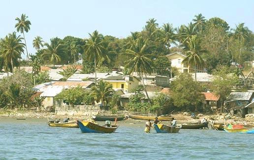 Sea Boats, Mayabunder, Andaman