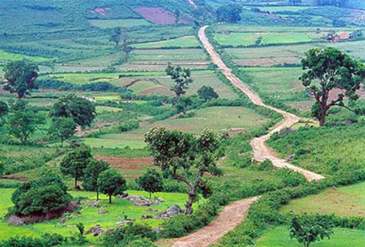 Andhra Pradesh, Araku Valley