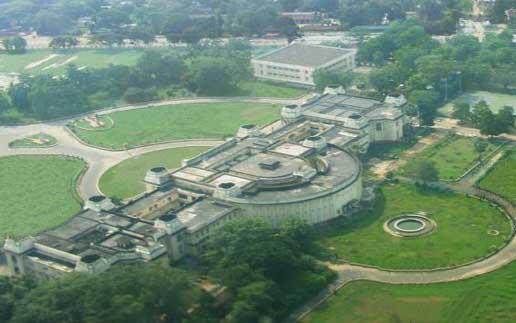 patna secretariat office, bihar