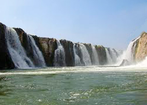 Chitrakot Waterfall, Chhattisgarh