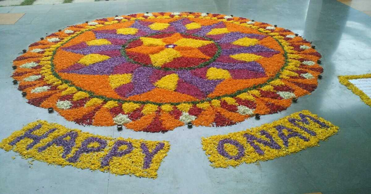 happy onam message