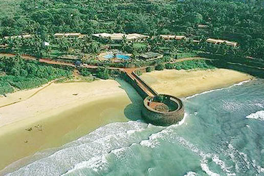 Aguada Fort, Sinquerim Village, North Goa