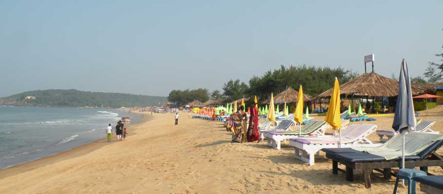 Image result for Calangute Beach