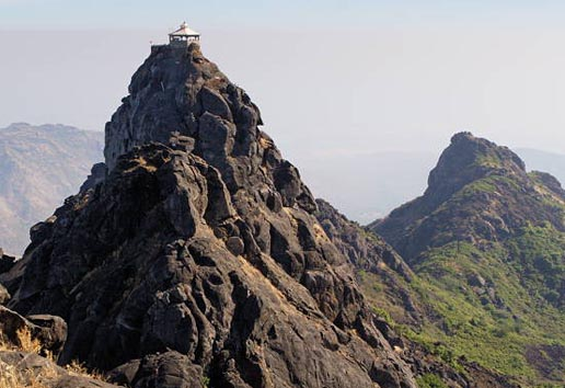 junagath hill station, gujarat