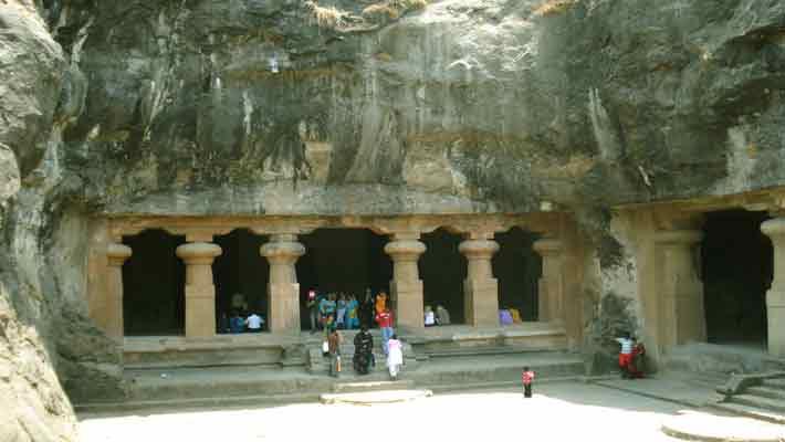 elephanta caves aurangabad