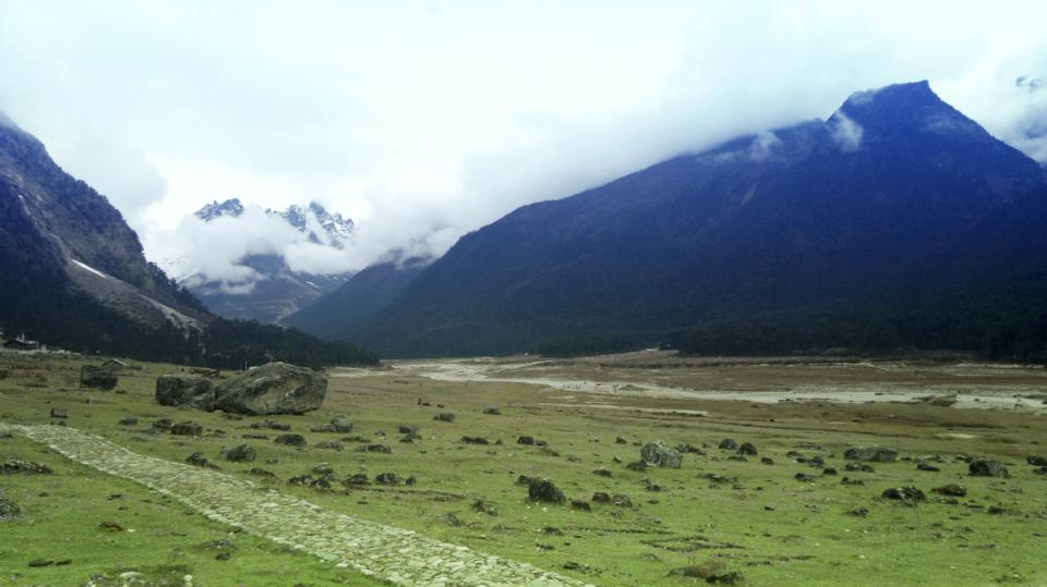 yumthang valley