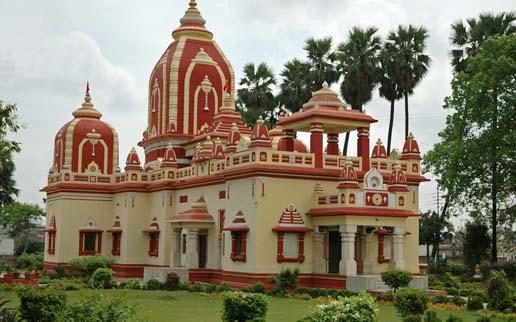 Shri Ram Janaki Birla Temple, Ayodhya
