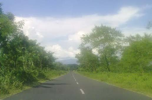 way to birpara
