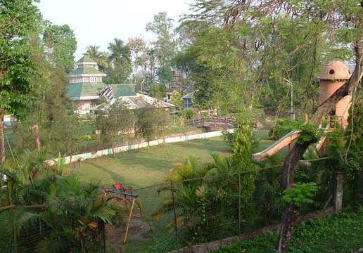 malbazar park