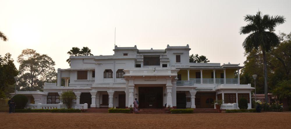 udayan the house of tagore at shantiniketan