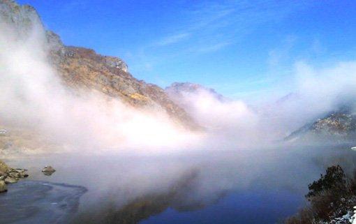 thangu lake